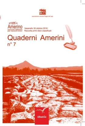 Quaderni amerini. Vol. 7 - Bookstore