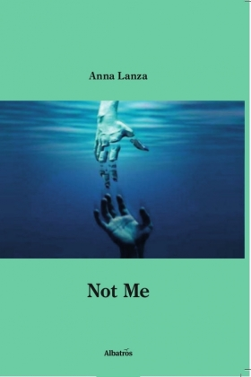 Not Me - Anna Lanza - Bookstore
