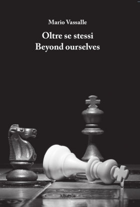 Oltre se stessi Beyond ourselves - Mario Vassalle - Bookstore