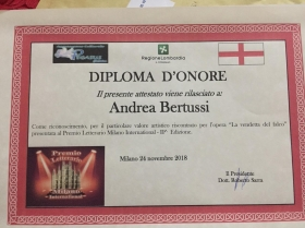 premio letterario Milano International - Bookstore
